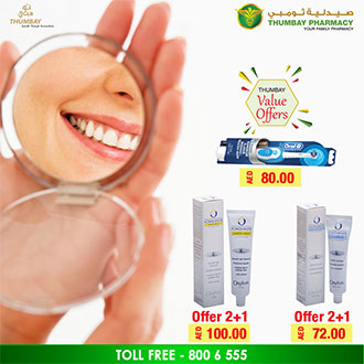 Thumbay Value offers – Oral Care