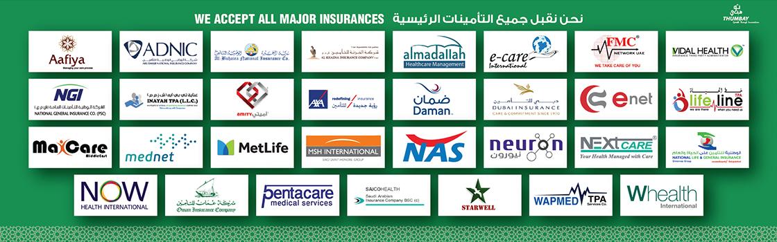 Thumbay Pharmacy - Your Family Pharmacy | UAE